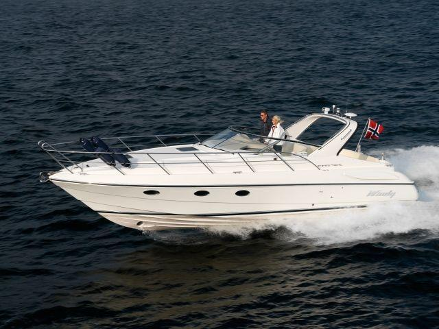 Windy 37 Grand Mistral