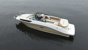 Sea Ray Sunsport 230 EUROPE