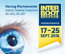 Interboot 2016 - save the date